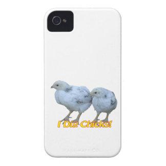 Blackberry Case - Chicks