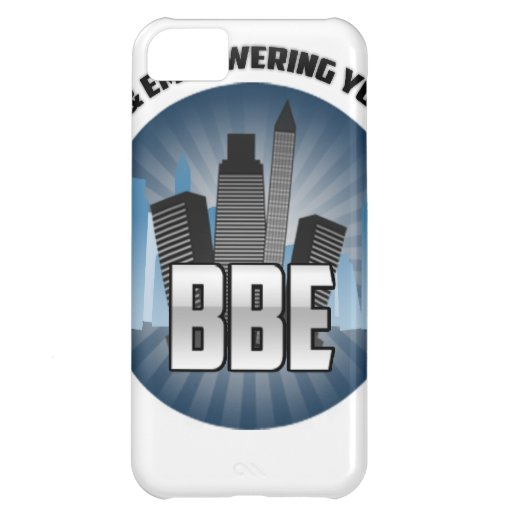 BlackBerry Empire Cover For iPhone 5C