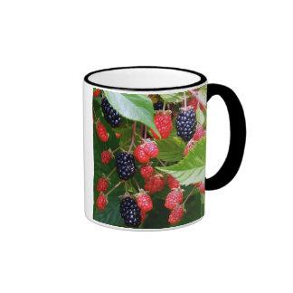 Blackberry Patch Mug