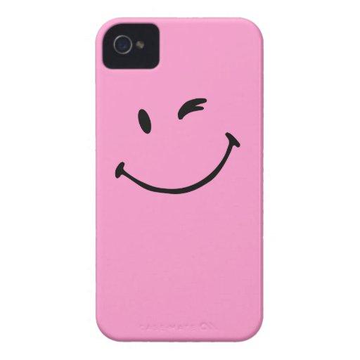 Blackberry - Smile Blackberry Bold Covers