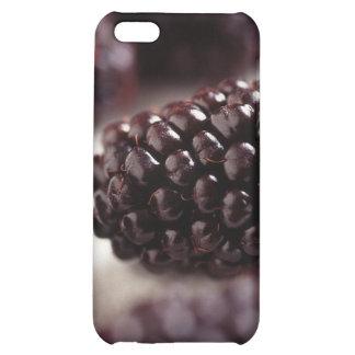 Blackberry texture iPhone 5C cases