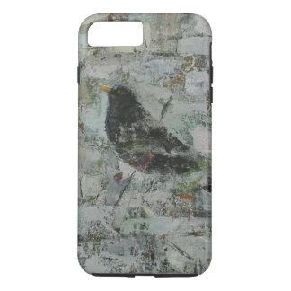 Blackbird in Tree iPhone 7 Plus Case