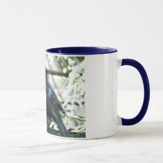 Blackbird Mug #2