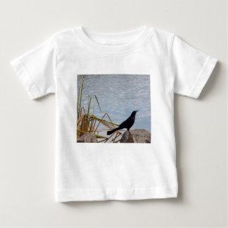 Blackbird Sing Baby T-Shirt