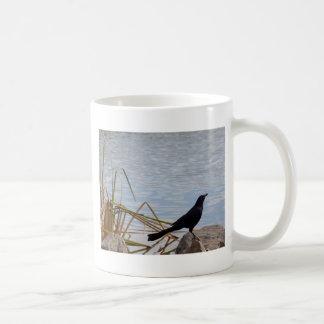Blackbird Sing Coffee Mug
