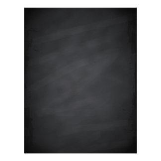 Blackboard Sketch Flyer