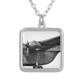 Blackburn_Beverley_C Silver Plated Necklace