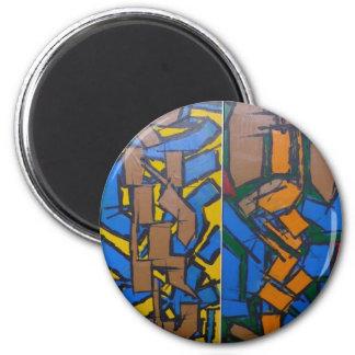 Blackcatfish Magnet