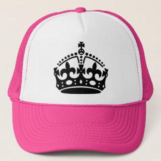 blackcrown trucker hat
