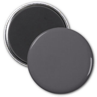 Blackened Pearl Gray Color Magnet