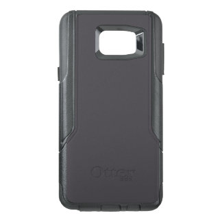 Blackened Pearl Grey Colour OtterBox Samsung Note 5 Case