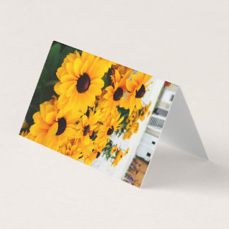 Blackeyed Susan Blank Notecards Card