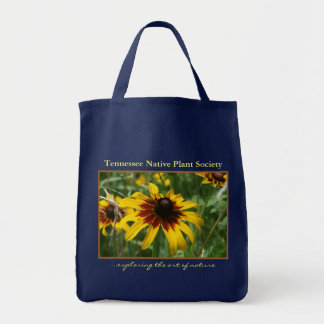 Blackeyed Susan Tote Bag