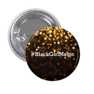 BlackGirlMagic Button