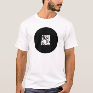 Blackhole is my Homeboy T-Shirt