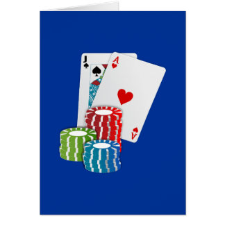 Blackjack - 21 card