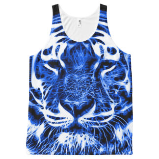 All Over Print Singlets