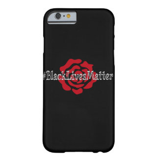 #BlackLivesMatter iPhone 6/6s Case