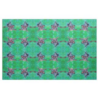 Blackmoor Goldfish Fabric