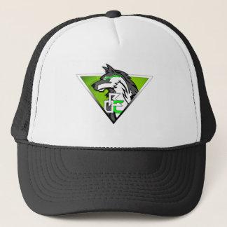 BlackOps Trucker Hat