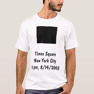 BLACKOUT #5 T-Shirt
