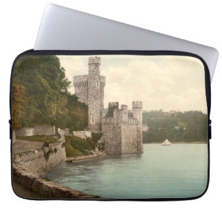 Blackrock Castle Cork Ireland Laptop Sleeve