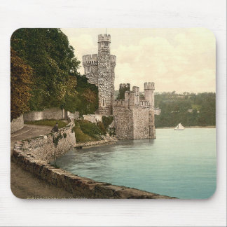 Blackrock Castle County Cork Mouse Pad