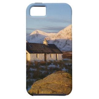 Blackrock Cottage, Glencoe, Highlands, Scotland 3 Case For The iPhone 5