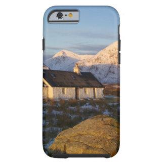 Blackrock Cottage, Glencoe, Highlands, Scotland 3 Tough iPhone 6 Case