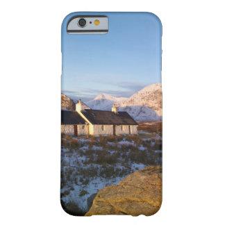 Blackrock Cottage, Glencoe, Highlands, Scotland Barely There iPhone 6 Case