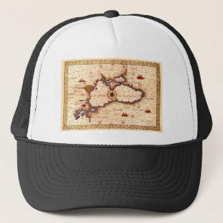 blacksea1559b trucker hat