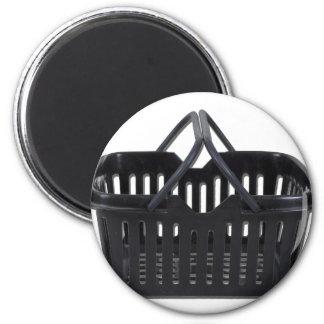 BlackShoppingBasket110511 Magnet