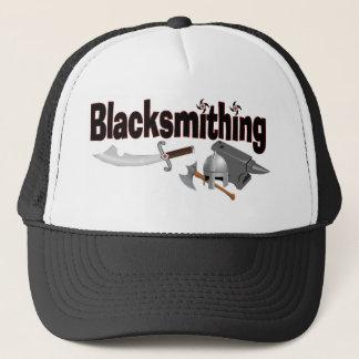 Blacksmithing Hat
