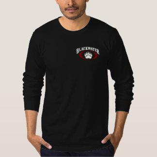 Blackwater army long sleeve T-Shirt