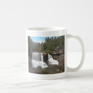 Blackwater Falls Coffee Mug