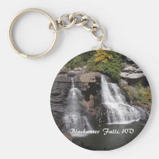 Blackwater Falls Keychain