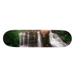 Blackwater Falls, West Virginia, scenic, Skate Deck