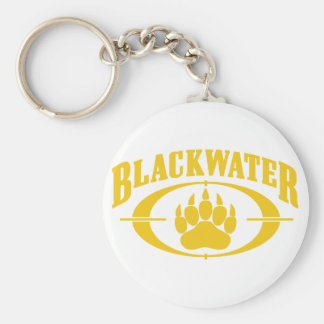 Blackwater Gold Keychain