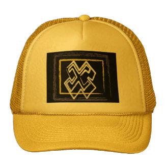 BlacXcellence Trucker Hat