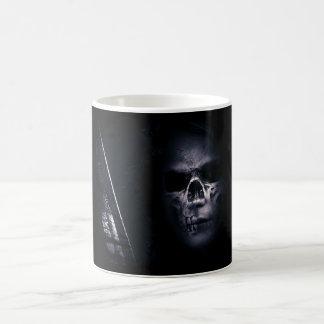 Blade of Death Coffee Mug