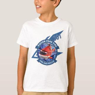 Blade Ranger Badge T-Shirt