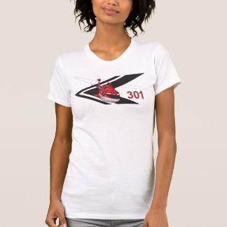 Blade Ranger Character Art T-shirts