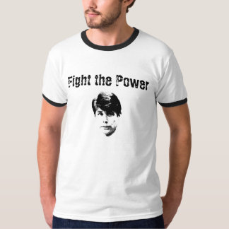 Blago-Fight the Power T-Shirt
