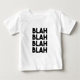 BLAH BLAH BLAH BABY T-Shirt