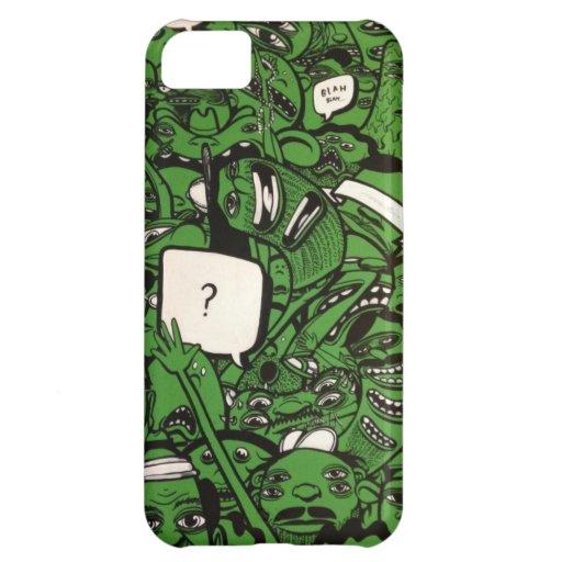 Blah, Blah Blah... ? iPhone 5C Case