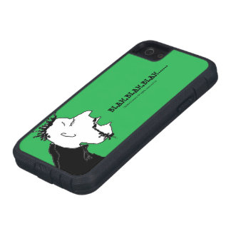 blah,blah,blah...... iPhone 5 cases