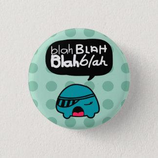 Blah Blah Button By BashCany