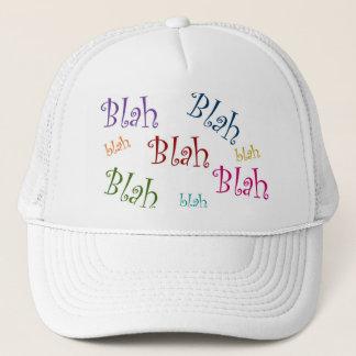 Blah hat