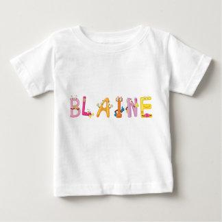 Blaine Baby T-Shirt