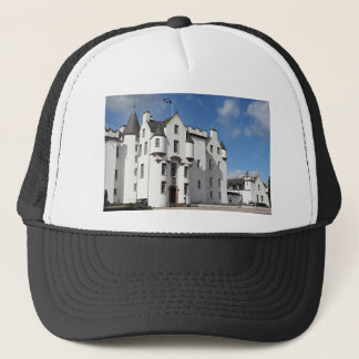 Blair Castle, Scotland, United Kingdom Trucker Hat